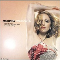 American Pie (UK 5'' Germany) mp3 Single by Madonna