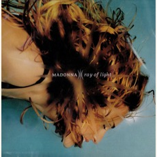 Ray of Light (USA) mp3 Single by Madonna