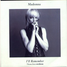 I'Ll Remember (Theme From With Honors) (5'' Cds - Germany) mp3 Single by Madonna