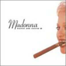 Deeper And Deeper Ep (Australian 5'' Maxi Cds - Japan) by Madonna