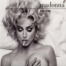 Bad Girl - Erotica (Uk 5'' Cds - Germany) mp3 Single by Madonna