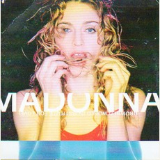 Drowned World (Substitute for Love) (Germany) mp3 Single by Madonna