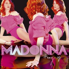 Hung Up (US 5'') mp3 Single by Madonna