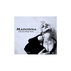Crazy For You (5'' Cds - Uk) mp3 Single by Madonna