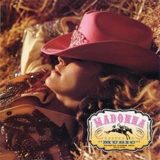 Music (UK 5'' Germany) mp3 Single by Madonna