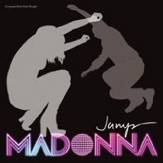 Jump (UK EU) mp3 Single by Madonna