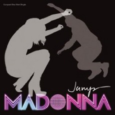 Jump (US 5'' CDM) mp3 Single by Madonna