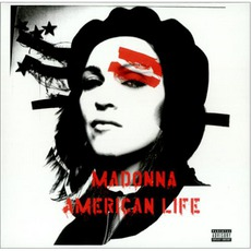 American Life (Uk) mp3 Single by Madonna