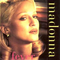 Fever (UK Germany) mp3 Single by Madonna