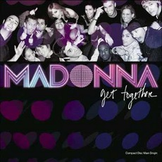 Get Together (UK EU) mp3 Single by Madonna