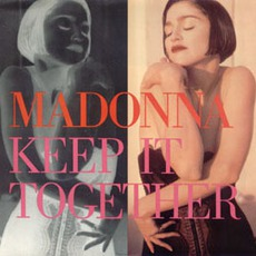 Keep It Together (5'' Japan) mp3 Single by Madonna