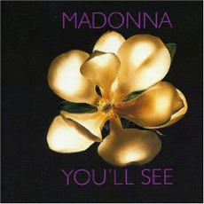 You'll See (Germany) mp3 Single by Madonna