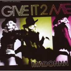 Give It 2 Me (5'' CDM - Thailand) mp3 Single by Madonna