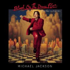 Blood On The Dance Floor (UK Ltd. Edition Minimax 5'' CDS - UK) by Michael Jackson