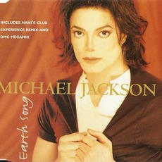 Earth Song (UK CDS1 - Austria)
