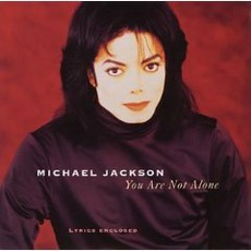 You Are Not Alone (Cds - Austria) mp3 Single by Michael Jackson