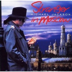 Stranger In Moscow (Us Cds2 - Usa) by Michael Jackson