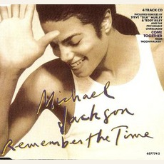 Remember The Time (Cds - Uk) mp3 Single by Michael Jackson