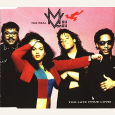 Too late (True love) [Maxi Cd] mp3 Single by Milli Vanilli