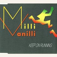 Keep on running [Maxi Cd]