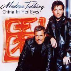 China In Her Eyes mp3 Single by Modern Talking