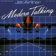 Jet Airliner mp3 Single by Modern Talking