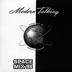 Space Mix '98 mp3 Single by Modern Talking