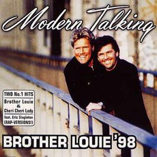 Brother Louie '98 mp3 Single by Modern Talking