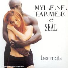 Les Mots mp3 Single by Mylène Farmer
