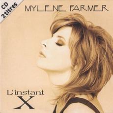 L'Instant X (Cd2T)