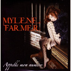 Appelle Mon Numero (Cd2T) mp3 Single by Mylène Farmer