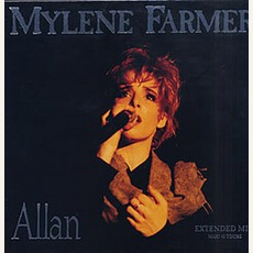 Allan (Live) (Maxi) mp3 Single by Mylène Farmer