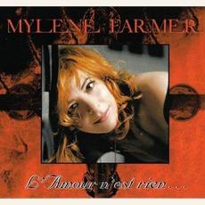 L'Amour N'Est Rien... (Cd2T) mp3 Single by Mylène Farmer