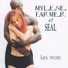 Les Mots mp3 Single by Mylène Farmer