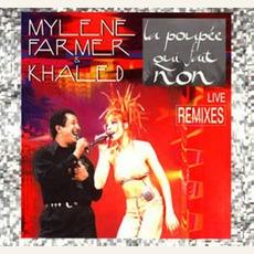 La poupee qui fait non (Maxi) mp3 Single by Mylène Farmer