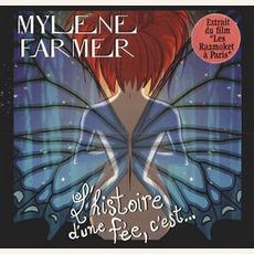 L'Histoire D'Une Fee, C'Est... (Cd2T) mp3 Single by Mylène Farmer