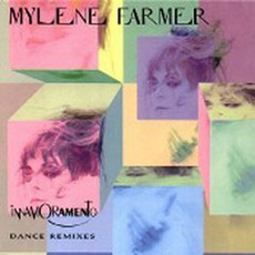 Innamoramento (Maxi) mp3 Single by Mylène Farmer