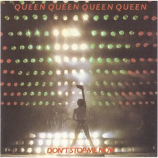 Don'T Stop Me Now mp3 Single by Queen