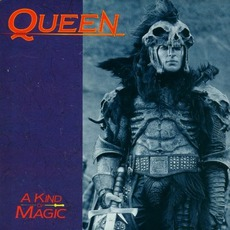 A Kind Of Magic mp3 Single by Queen