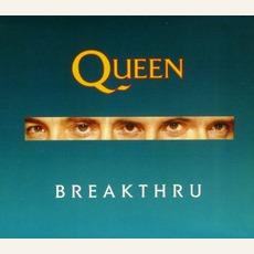 Breakthru mp3 Single by Queen