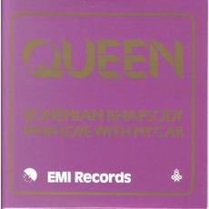 Bohemian Rhapsody & I'M In Love With My Car mp3 Single by Queen