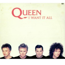 I Want It All mp3 Single by Queen