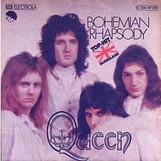 Bohemian Rhapsody mp3 Single by Queen