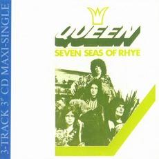 Seven Seas Of Rhye mp3 Single by Queen