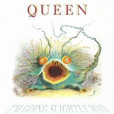I'M Going Slightly Mad mp3 Single by Queen