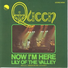 Now I'M Here mp3 Single by Queen