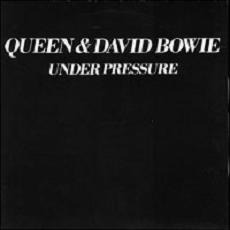 Under Pressure mp3 Single by Queen