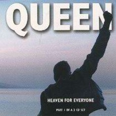 Heaven For Everyone (Single Uk Part 2 Cd5 Parlophone Cdqueen21) mp3 Single by Queen