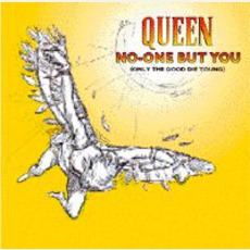 No-One But You (Single Holland Cd5 In Jewel Case)