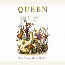 The Show Must Go On mp3 Single by Queen